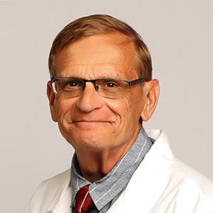 Richard Morgan, MD