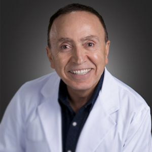 Jacques Papazian, MD