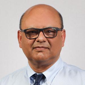 Raza Hamdani, MD